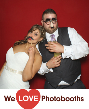 Westbury Manor Photo Booth Image