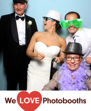 NY  Photo Booth Image from Coveleigh Club in Rye, NY