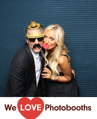 Beckwith Pointe Photo Booth Image