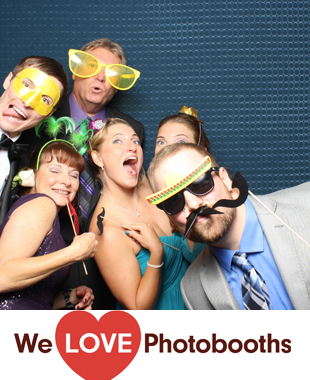 NY Photo Booth Image from Beckwith Pointe in New Rochelle, NY