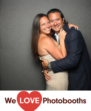 NY  Photo Booth Image from Honu Kitchen & Cocktails in Huntington, NY