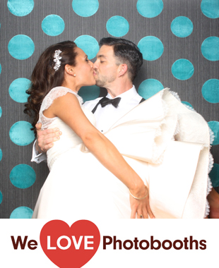 Le Meridien Photo Booth Image