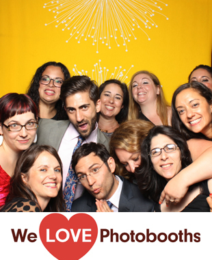 The Eventi Hotel Photo Booth Image