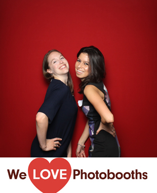NY Designs Photo Booth Image