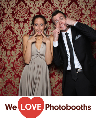 NY Photo Booth Image from Brooklyn Winery in Brooklyn, NY