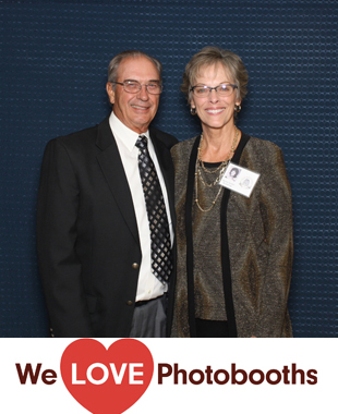 PA Photo Booth Image from Cock and Bull Restaurant  in Lahaska, PA