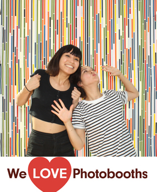 PA Photo Booth Image from  in Philadelphia, PA