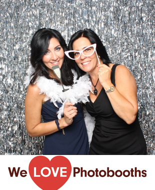 Oceanbleu Photo Booth Image