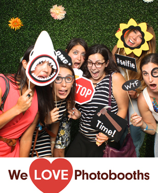 NY  Photo Booth Image from Pier 84 in NY, NY