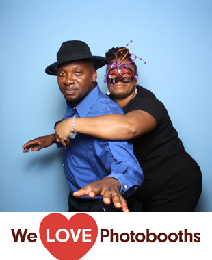NY Photo Booth Image from Vetro by Russo's On The Bay in Howard Beach, NY