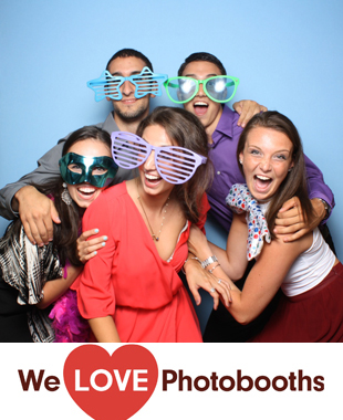 Vetro by Russo's On The Bay Photo Booth Image