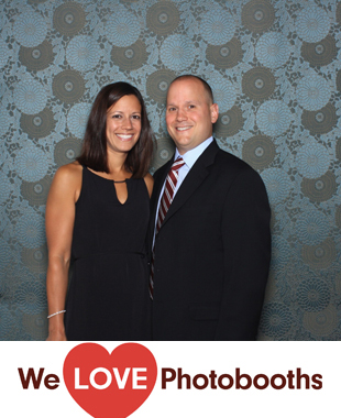 NJ  Photo Booth Image from The Madison Hotel in Morristown, NJ