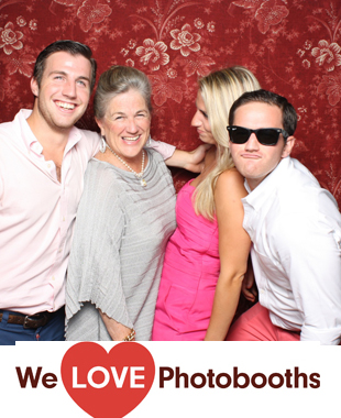 Rams Head Inn Photo Booth Image