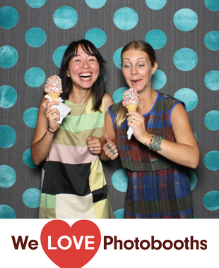 PA Photo Booth Image from Urban Outfitters, Inc. in Philadelphia, PA