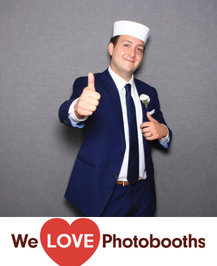 Chatham Bars Inn Photo Booth Image
