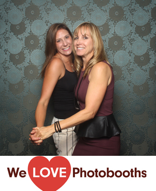 PA Photo Booth Image from La Chele in New Hope , PA