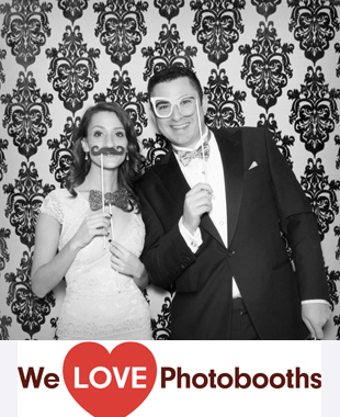 Pleasantdale Photo Booth Image