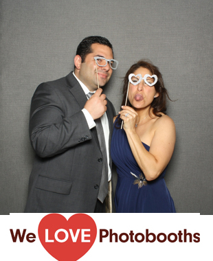 NJ  Photo Booth Image from Park Avenue Club in Florham Park , NJ