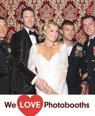 NY  Photo Booth Image from Fort Hamilton Community Club in New York, NY