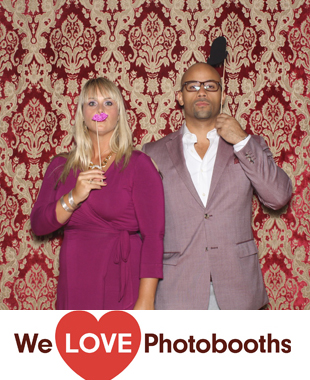 NY  Photo Booth Image from Fort Hamilton Community Club in New York, NY