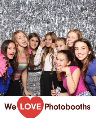 NY  Photo Booth Image from Club Infinity in Pleasantvill, NY