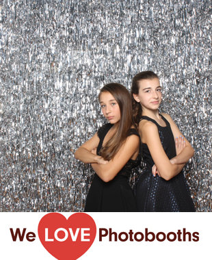 Club Infinity Photo Booth Image