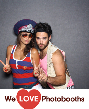 NY Photo Booth Image from Hornblower Crusies  at Pier 40 in New York, NY