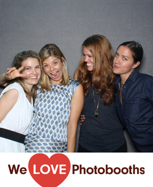 Hornblower Crusies  at Pier 40 Photo Booth Image