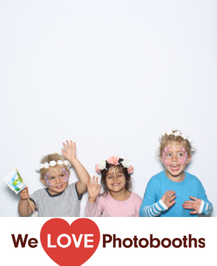 NY  Photo Booth Image from East Hampton Private Shopping Event in East Hampton, NY