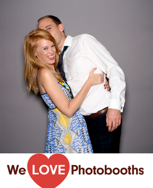 Roberta's Photo Booth Image