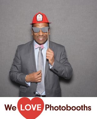 Hyatt Regency Jersey City Photo Booth Image