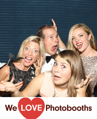 Remi Restaurant Photo Booth Image