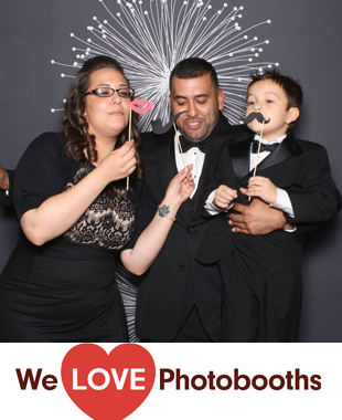 The Loeb Central Park Boathouse Photo Booth Image