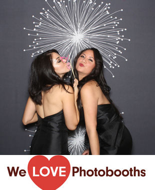 NY Photo Booth Image from The Loeb Central Park Boathouse in New York, NY