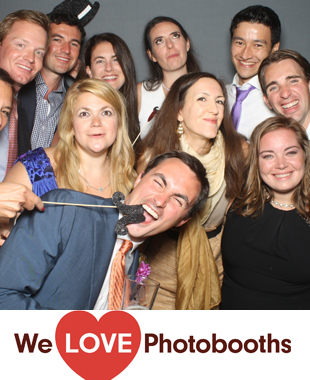 NY Photo Booth Image from The Maidstone Club  in East Hampton, NY
