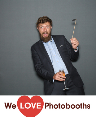 The Maidstone Club  Photo Booth Image