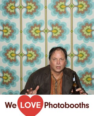 NY  Photo Booth Image from Private Residence in Aquebogue, NY