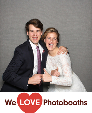 CT  Photo Booth Image from Round Hill Club in Greenwich, CT