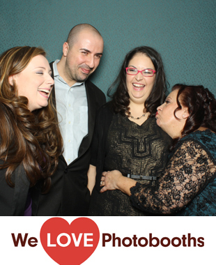 NY  Photo Booth Image from Westbury Manor in Westbury, NY