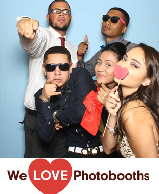 Maestros Photo Booth Image
