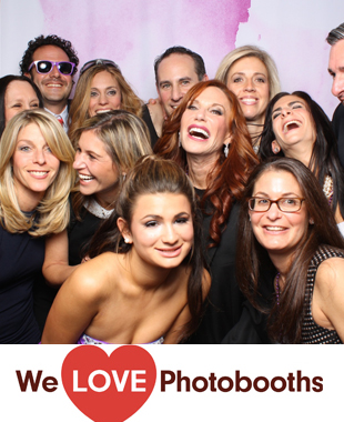 The Rockleigh Photo Booth Image