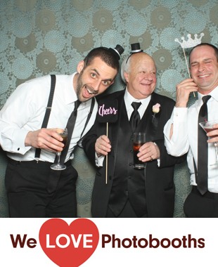 The Village Club at Lake Success   318 Lakeville Rd, Photo Booth Image