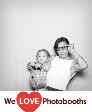 Ham House Photo Booth Image