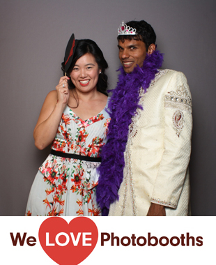 3 West Club Photo Booth Image