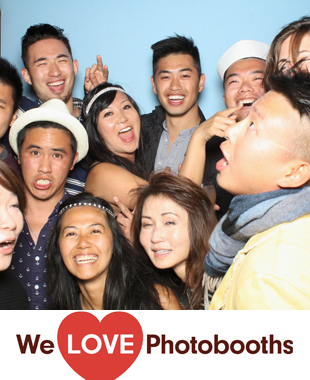NY  Photo Booth Image from Private Residence in Amagansett, NY