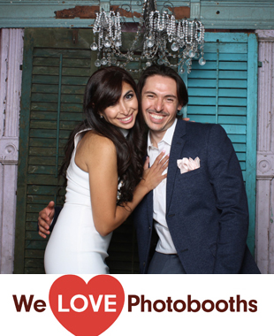 NY Photo Booth Image from Angelina's in Staten Island, NY