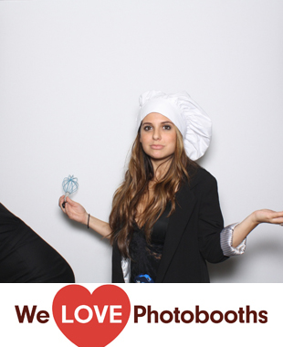 NY Photo Booth Image from Soho House in New York, NY