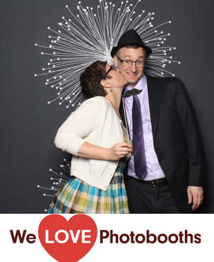 NY Photo Booth Image from Boscobel in Garrison, NY