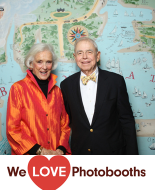 Bay Head Yacht Club Photo Booth Image