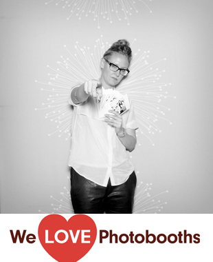 NY  Photo Booth Image from Cedar Lake Estates in Port Jervis, NY